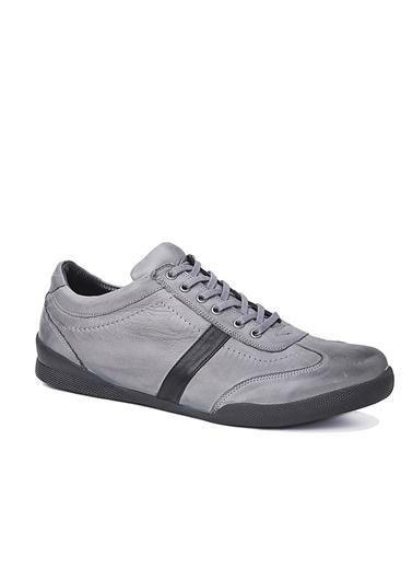 Beta Ayakkabı Gri